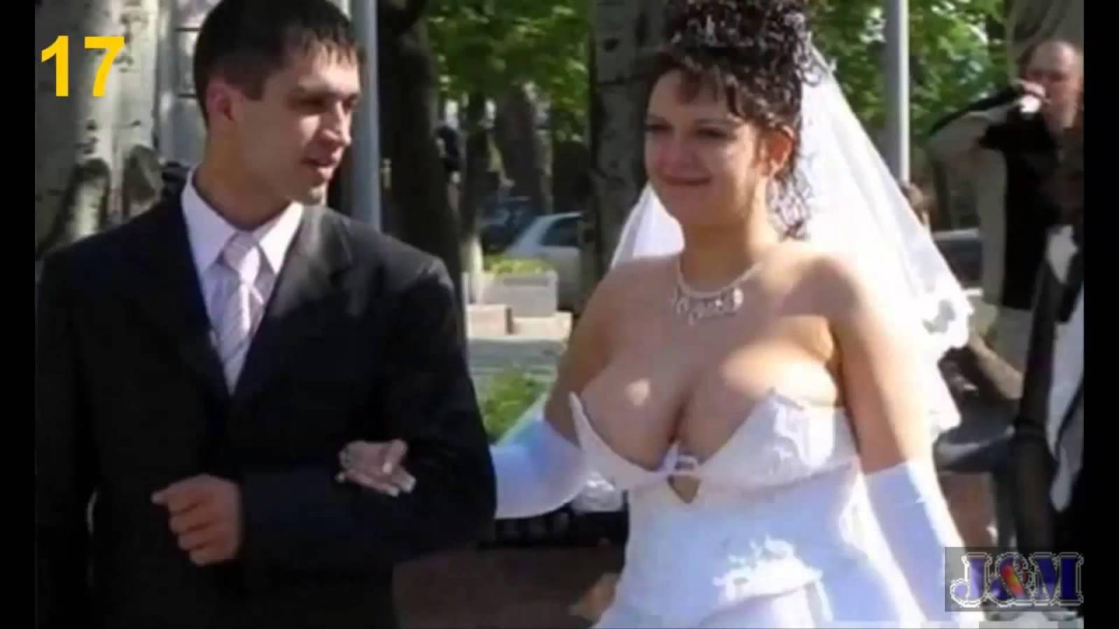 Пьяные женщины на свадьбах 2 фотография