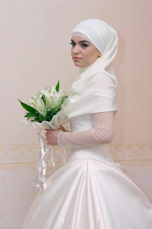 50e17d00d2b53f8 платье для невесты мусульманки :: ckenomgrotax1982